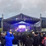 En @LaFeriaDeLoja se desarrolla la maratón de Rock. #LojaEstáDeFeria https://t.co/jZlwo4SsuY