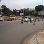 The road closure will be at Metropole Hotel – Lower Kololo Terrace junction and the Fairway-Golf Course Junction. https://t.co/PalkHLXawf