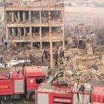 Cizre Belediyesi katliam yaptı! Hain saldırıda 11 polis şehit oldu, 78 kişi yaralandı. https://t.co/iMMhlXbZRB https://t.co/o0otmuSCyi