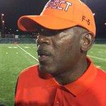 Harris reacts to Booker T.s win over Aquinas: Booker T. Washington football coach Tim… https://t.co/iJrRxBVNOF https://t.co/keL76RPseI