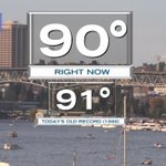 Finally backing off our high of 92 today in #Seattle. Could be the last 90 degree day of the summer #Q13FOX https://t.co/FfvlIAsLmO
