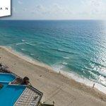 Si unas placenteras vacaciones en #Cancún quieres, ven a hotel Yalmakan, confiana en mi... 😏 https://t.co/2ZYuUQ5M74 https://t.co/OlHqpULeOY