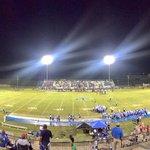 Friday Night Lights at Wildcat Stadium! TCHS leads it 35-14 in 3rd! @AL7AFootball @hsscore #alfb #alpreps https://t.co/bm6SXu9a39