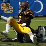 Salpointe wins battle up front to top Mountain View 38-20 https://t.co/HNSU0eXjAn https://t.co/4WwpDp4zlV