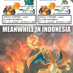 Indonesians playing too much Pokemon Go... #sghaze https://t.co/IyGzQCvDHt