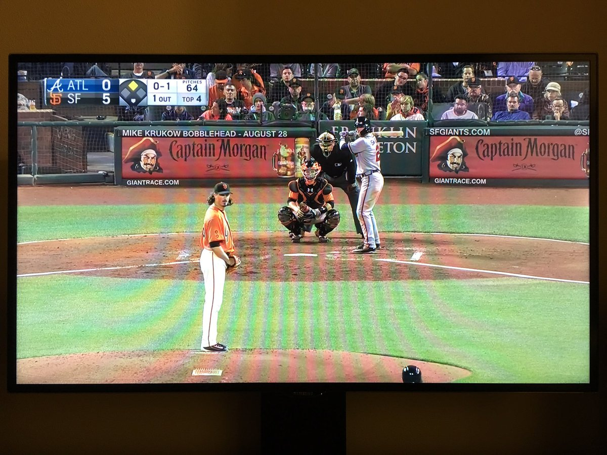 omg you guys whatever the person handling @CaptainMorganUS's advertising is getting paid it's not enough. #SFGiants https://t.co/jQtlkvRa23