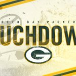 Callahan connects with Jared Abbrederis for an 18-yard touchdown! #Packers lead 14-7 with 9:10 left in third #GBvsSF https://t.co/Aotwj1EyN8