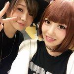 i☆Risの澁谷梓希ちゃんと💖 どんどんイケメンになっていく!好き #anisama https://t.co/vGiJhnyb7E