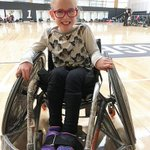 """""""Mum, she has cerebral palsy like me!""""  How our @AUSParalympics stars are inspiring kids: https://t.co/u2oGX1BdQf https://t.co/lfOp0nyH6J"""