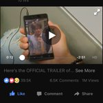 BARCELONA full trailer reached its 1M Views on Facebook with 10hrs. 👌🏼👏🏻 @starcinema #PushAwardsKathNiels https://t.co/ifZvyQ3RLX