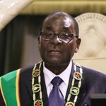 Robert Mugabe: There will be no Arab Spring in Zimbabwe https://t.co/814lhjwxiE https://t.co/1UCd7kwunl