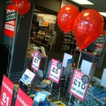 Its the Big Summer Clearance sale at #Harrogate #Maplin! Great deals galore!! Come & see us today! https://t.co/MNpJemUZoW