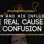 """RT Read & Share: """"Satan and his Influence: The Real Cause of Confusion""""  #TheOriginOfConfusion  … https://t.co/LOhcIgL3ea"""