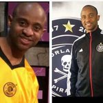 If Arthur Mafokate went from Kaizer Chiefs to Orlando Pirates. Surely is not too late for me to jump ship. https://t.co/y2GE3YLUv0
