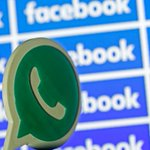 WhatsApp plans to share your info with Facebook: 6 things you need to know https://t.co/rXsI6Atssk https://t.co/80eXf4iiBq