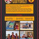 Üni KS köy okullarına gidiyor  @Koricircassian https://t.co/6o4EhROgFA
