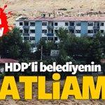 #SONDAKİKA HDPli belediyenin katliamı: 15 Temmuz sonrası FETÖ'den terör… https://t.co/auc07FeqBJ #ABDkuklasıFeto https://t.co/WgYLbQcyYe