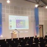 Die Bühne steht, gleich gehts los #cimlingen 2016 #IT Treff #Lingen #community #motion https://t.co/YrbxF2YqyS