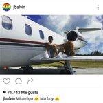 Noticias #Maracay | @JBALVIN se accidentó en su avión privado en un viaje a #Bahamas https://t.co/paOCDaIJZo