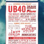 @solihullhour and @onajurnie have been delighted to support @SummerSolihull GO GUYS! #solihull #today #tomoz https://t.co/mM4VSbwuLm