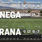 Jamarye Joiner leads explosive Cienega past Marana 52-20 https://t.co/uL4VY4tyU3 https://t.co/riFC9slqvn