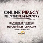 #PushAwardsKathNiels SPREAD!!😅😊 Piracy is a crime. https://t.co/48GG0qpuP8
