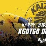 Join us in wishing Kaizer Chiefs defender Kgotso Moleko a happy birthday. https://t.co/9nWVHOyb8i