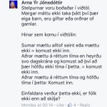 Einfaldara verður þetta ekki. https://t.co/S0gAYyETri