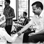 This is wht Scares Modi and Opposition @ArvindKejriwal is Luvd by one and all AAP Sangharsh Karo Hum AAPke saath h https://t.co/jrjWDFDnVN