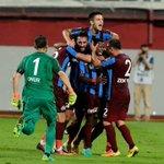 #BugünGünlerdenTrabzonspor ! ⚽ Gaziantepspor - Trabzonspor 🕤 20h45 🏟 Gaziantep Kamil Ocak 📺 Lig TV 2 https://t.co/iKSJTEfoSR