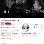 """[LIST] EXOs """"Sing For You"""" Korean ver. MV hits 18,000,000 views on YouTube https://t.co/vbrKdpXWZ5 https://t.co/kerZ2l7nN7"""