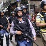 #Iran #News Bangladesh police kill suspect associated with cafe attack https://t.co/jixgktZ5PC https://t.co/5w6K9jrROO
