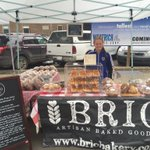 Look forward to seeing you @CityMarket104 today. Fresh croissants and bread waiting for you @BrioBakery https://t.co/DPBqmYqJvw
