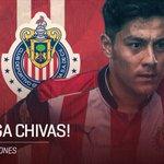 ¡Hoy juega el único Campeonísimo, #HoyJuegaChivas! 👊🇫🇷⚽️ https://t.co/KIfBRLm4ia