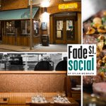 FadeStSocial: #WIN dinner for 4 & 4 tickets to AmericanCollegeFootball Classic at Aviva #Dublin … https://t.co/tzHdAahuVq