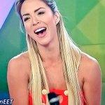 Me encanta verte sonreír @Sheyla_RojasR tan linda, risueña y bella que nadie borre tu hermosa sonrisa 👸👈❤😍😏💕🎉 https://t.co/XWMh0M3YNB