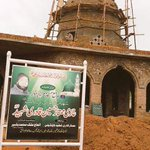 Isnt the construction of shrine of a killer who receives death sentence Supreme Court of #Pakistan not against NAP https://t.co/Zz8pJlIZfg
