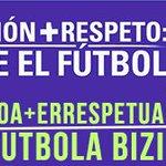 SD Eibar da la bienvenida al @valenciacf y desea una partido deportivo y emocionante en Ipurua. Benviguts!! https://t.co/h6tw3Bb1Kc