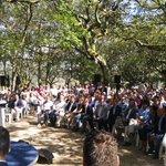 En Cotobade en el inicio del curso político con @FeijooGalicia @marianorajoy @DiegoCalvoPouso #FeijooEnCamiño https://t.co/xF8JzLXyWf