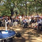 """@FeijooGalicia """"La responsabilidad es un factor fundamental """" #FeijooEnCamino https://t.co/77tl3Lec9a"""