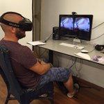 Experimenteren met nieuwe technolgieën @CKCZoetermeer #opendagckc #oculusrift https://t.co/Q6gji9Ra4M