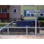 Sie brauchen Erholung von der Woche? Ich empfehle Ihnen den Chillerplatz. #duesseldorf https://t.co/Yu0KdS8q4n