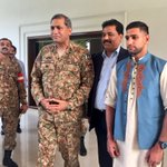 Nice to meet the Army squad in Lahore and talk with Lt General Sadiq Ali. Great job hes done in Lahore https://t.co/wvnNhppvBl