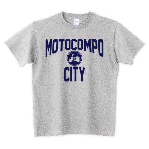 MOTOCOMPO ON CITY アイテム発売!! #モトコンポは良いぞ #ばくおん #バイク