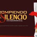 Hoy, todo Sudamérica se une al plan #RompiendoElSilencio y juntos diremos ¡NO a las adicciones! ¡NO al alcohol! https://t.co/EiPiNQQwVy