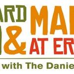 Backyard Farm & Market is on til 1pm. Local organic veg, music + more! https://t.co/6kjDHSHMS8 @EMBackyardFarm https://t.co/Hft8mHcRbv