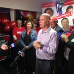 Warren Snowdon says Dale Wakefield will win Braitling #ntvotes https://t.co/9fVZqaxzmE