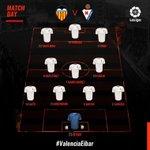 XI VCF vs Eibar A las 18.15h en @tjcope https://t.co/RAUz3D1ghX