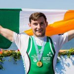 Watch Olympian Paul ODonovan win gold at the World Rowing Championships: https://t.co/03BVUl4RT7 #PullLikeADog https://t.co/JkbYalqYYx