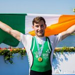 Gold! Paul ODonovan blows rivals away to storm to World Rowing Championship glory https://t.co/h5EsUty7OJ https://t.co/PUw1aDnjWM